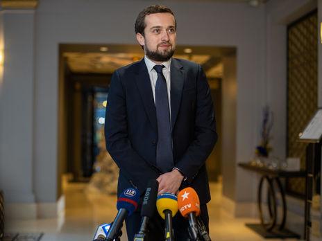 Тимошенко розповів про керівну роль Зеленського у звільненні заручників уЛуцьку