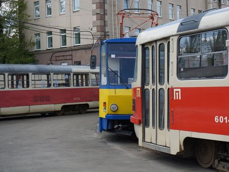 """""""Киевпастранс"""": Мы помогли городу выстоять во время карантина, теперь город может помочь выстоять нам!"""