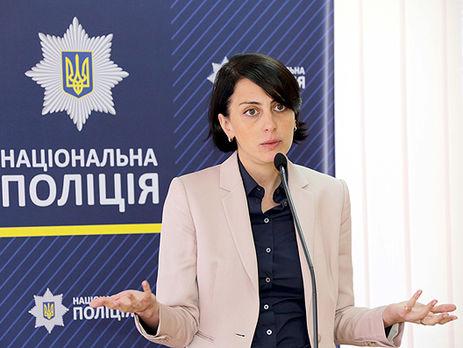 Деканоидзе: В государственной милиции кадровый голод