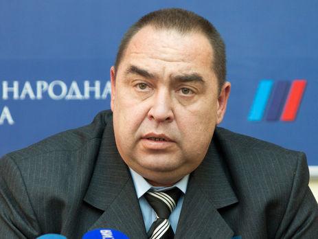 Родители боевика Плотницкого погибли ототравления грибами