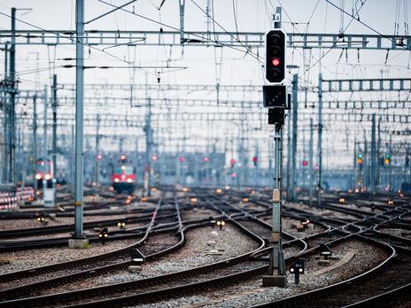 С 3 августа поезда не будут останавливаться в Луцке и Тернополе из-за вспышки коронавируса