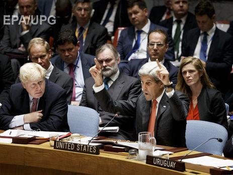 Лавров: гумконвоям вСирии нужны гарантии ненападения вооруженных отрядов