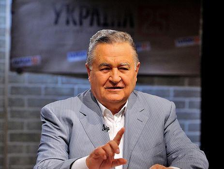 ВМинске 5октября обсудят расширение разведения сторон наДонбассе— Марчук