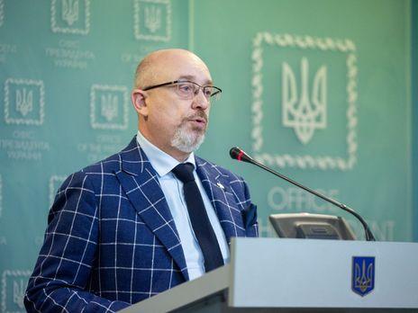 Резников: Трагедия войны превратила промышленные районы Украины в руины, но также создала пространство для смелых инноваций