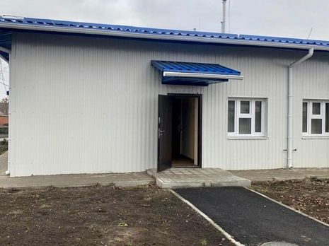 Департамент капітального будівництва Харківської ОДА виділив понад 360 млн грн для будівництва 30 сільських амбулаторій