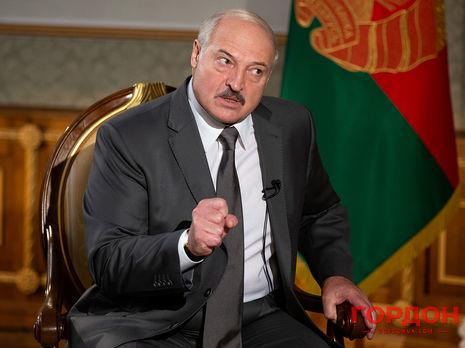 Александр Лукашенко: Поверьте мне как опытному президенту: президентами не становятся. Президентами рождаются