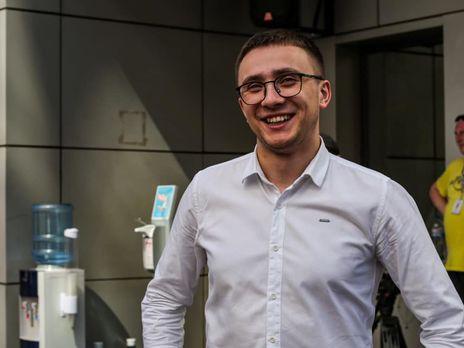 15 июня Шевченковский райсуд Киева отправил Стерненко под домашний арест на 60 суток