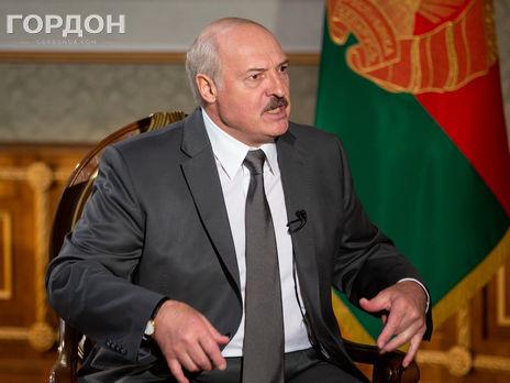 Лукашенко: Мне, конечно, очень печально, что вагнеровцы с Пригожиным связаны