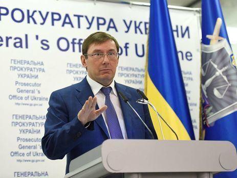 Орлова подозревают ворганизации беспорядков вОдессе— ГПУ