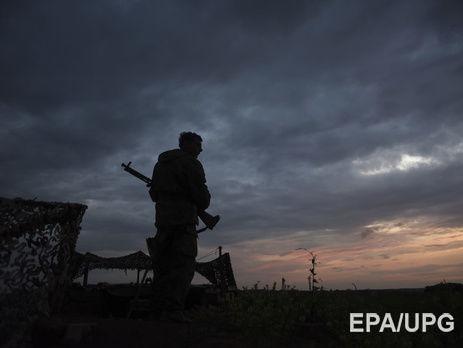 Дело пособника боевиков ДНР, виновного в погибели 10 спецназовцев, передано всуд