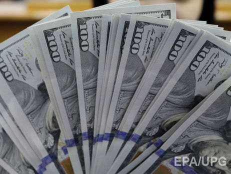 Министр финансов разместил облигации на $1 млрд посамой низкой ставке