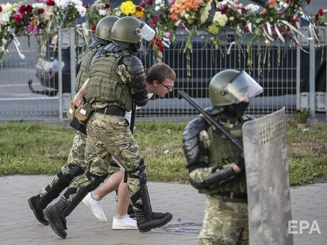 В Беларуси продолжаются протесты на фоне спорных результатов президентских выборов