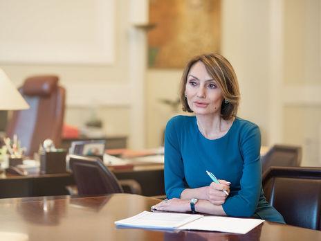 Рожкова: НБУ будет мониторить операции банков со связанными лицами на соответствие условий сделок рыночным требованиям