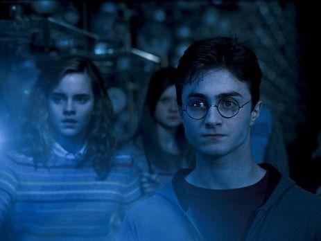 Поклонникам «Гарри Поттера» предложили определить свой патронус