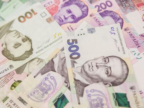 Госдолг Украины вгривне вырос, авдолларах— уменьшился