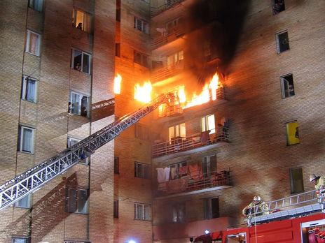 С дома, где случился взрыв, спасены 16 людей