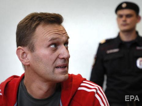 """24 серпня клініка """"Шаріте"""" в Берліні підтвердила, що Навального отруїли. Клінічні дані вказують на інтоксикацію речовиною із групи інгібіторів холінестерази"""