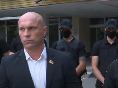 Напавшие наавтобус вХарьковской области задержаны
