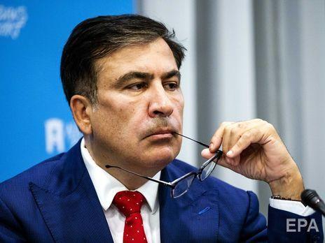 Саакашвили был президентом Грузии в 2004 2013 годах