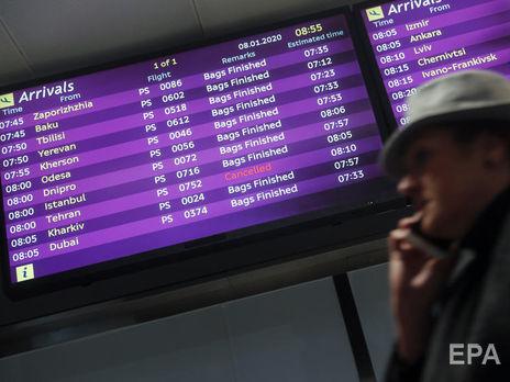 """Туристам із країн """"зеленої"""" зони хочуть дозволити відвідувати Україну"""