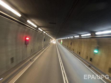 ВКитайской республике построили самый высокогорный вмире тоннель