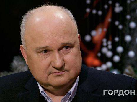 Смешко братиме участь у місцевих виборах у Києві