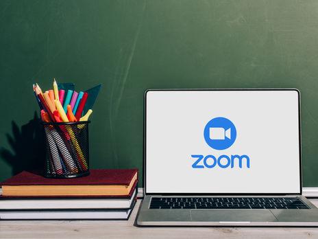 Zoom используется для удаленной работы и учебы