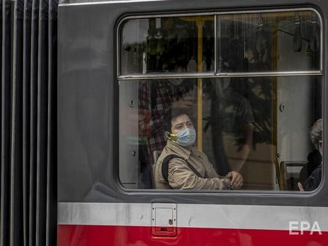 В Чехии зарегистрировали наивысший уровень заражения коронавирусом за сутки с начала пандемии