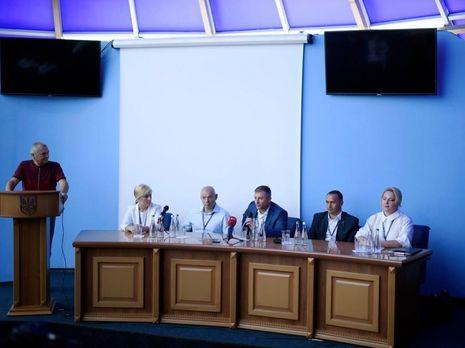 Нардеп зазначив, що чекає від бізнесу пропозицій і збирається вносити зміни в податкову систему України у вигляді законопроєктів