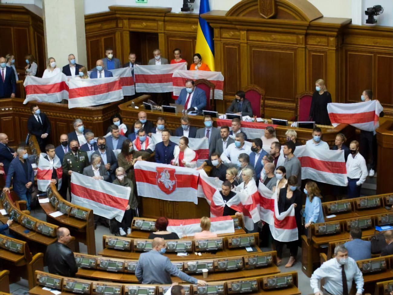 Казацкие символы украины фото