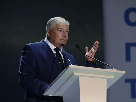 Червоненко: Транзит только через Украину приносил миллиарды долларов без газовой трубы. Сегодня 120 млн