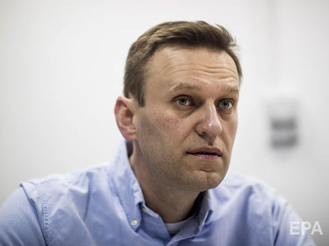 """Врачи клиники """"Шарите"""": Навальный 7 сентября вышел из медицинской комы"""