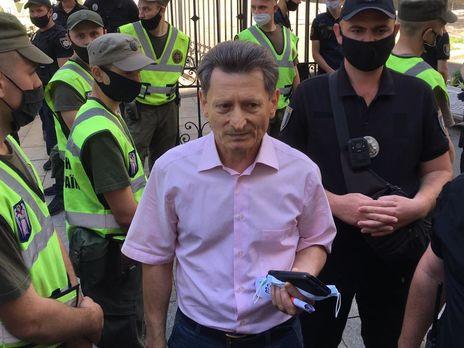 Волынец: Сегодня в Кривой Рог должны выехать представители центрального офиса Службы гоструда