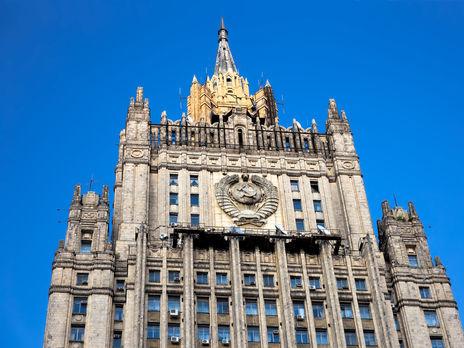 Действия ФРГ в связи с Навальным в МИД России считают провокацией