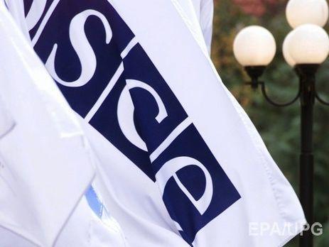 ОБСЕ: В «ЛНР» отказали СММ вдоступе кПервомайскому иЗолотому