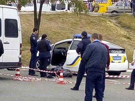 Семьи погибших вДнепре полицейских получат по725 тыс. - Геращенко
