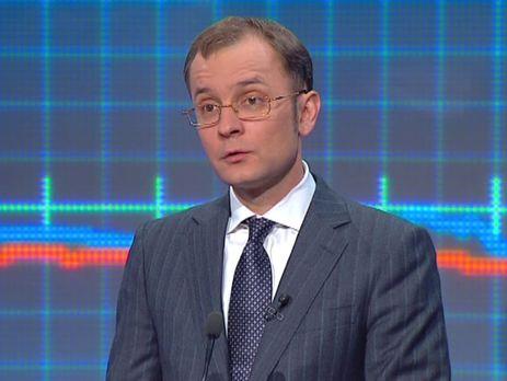 Онищенко: Порошенко пытался купить канал 112