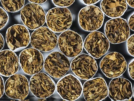 Создание национального оператора табачного рынка может иметь негативные последствия