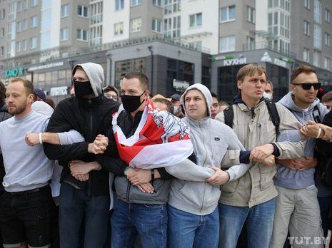 На 13 августа в Беларуси запланирована масштабная протестная акция Марш героев