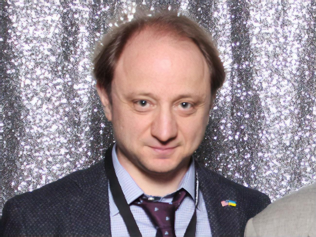 США отменили SSL-сертификат для ФСБ России. Это невероятно – IT-бизнесмен из США Талан