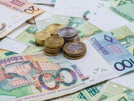 Обсяг валютних заощаджень населення Білорусі скоротився на 8,8%