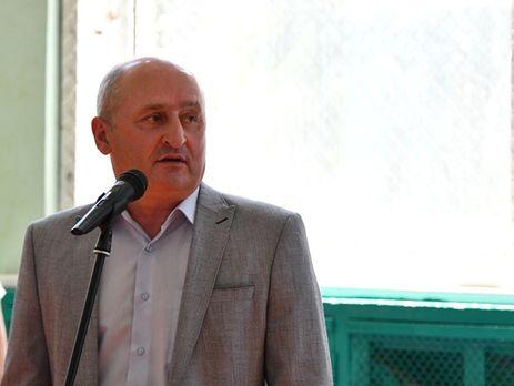 Коронавирус выявили у председателя Житомирского облсовета