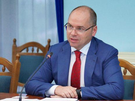 В трех регионах Украины за сутки выявлено более 300 случаев COVID-19 – Минздрав
