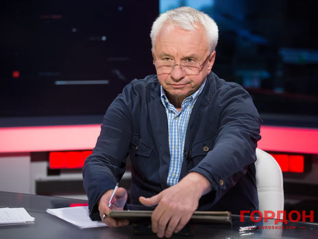 Кучеренко намерен баллотироваться в мэры Киева