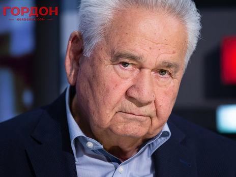 Фокин: Извратили мои слова представители масс-медиа, которые принадлежат к партии войны