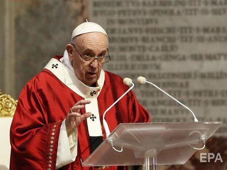 Білорусь завжди виявляла велику цікавість до візиту папи, заявили у Ватикані