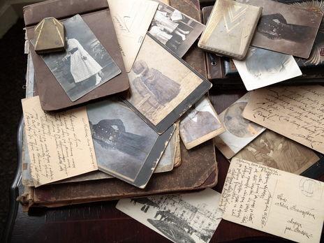 Школьникам предложат исследовать домашние архивы: фотографии, документы, которые сохранились со времен Второй мировой войны