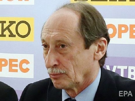 Балахничев был казначеем IAAF