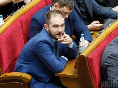"""Юрченко просив у агента НАБУ """"200 кг булочок із начинкою"""", але дістав підозру"""