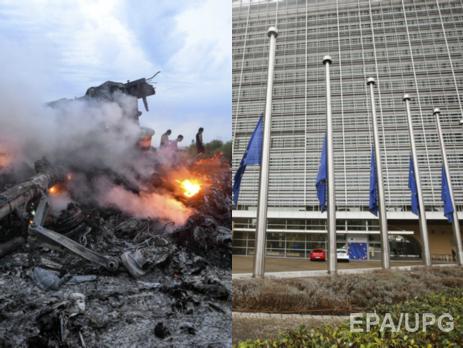 Комитет Европарламента одобрил отмену виз для жителей Украинского государства